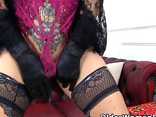 Chesty Matures Nicole Dupapillon And Her Amazing Labia