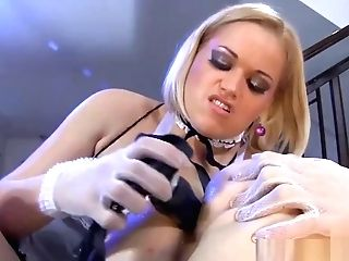 Susanna Clearly Love His Caboose , Russian Female Domination Power