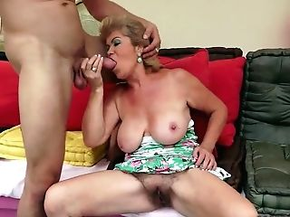 I Fucked My Friend's Granny Matures Effie