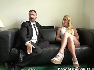 Lexi: Teacher's Doll Pulled Out - Pascalssubsluts