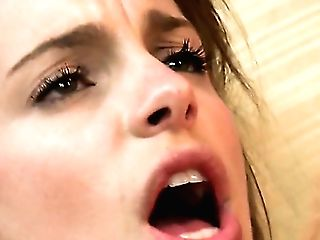 Lovely Svelte Gal Kimmy Granger Gets Lured By Charming Cougar For Hot Fuck-fest