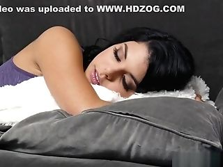 Teenager Nymph Has Hot Lezzie Lovemaking With Her Best Friends Mom