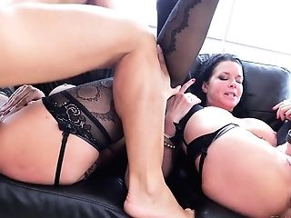 Conclude Whore Jolee Love Takes Two Dicks In Ass Fucking Fuckhole During Xxx Group Romp