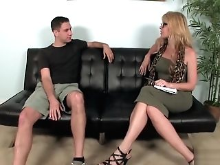 Step Mom Punctured By Big Dick Step Sonny