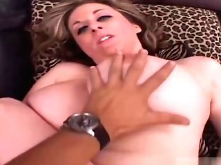 Horny Matures Woman With Big Milk Jugs Is Getting Her Clean-shaved Beaver Tucked With Sausage
