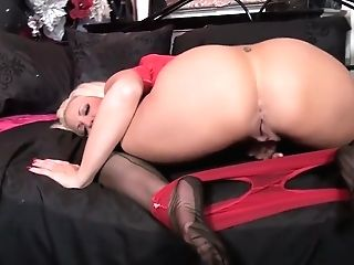 Crazy Mom In Undergarments Fondles Her Sweet Coochie To Ejaculation