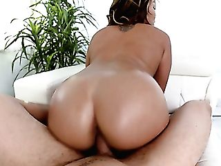 Some Awesome Big Booties Are Jiggling On Strong Fat Peckers In Good Compilation
