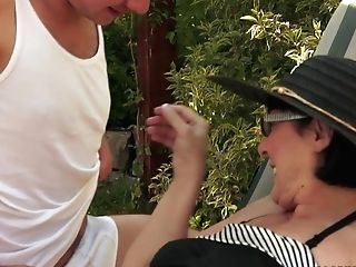 Amazing Pornographic Stars In Crazy Bbw, Matures Hump Movie