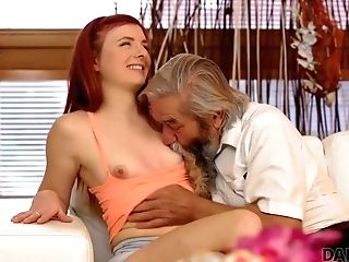 """""""daddy4k. Unexpected Practice With An Older Gent"""""""