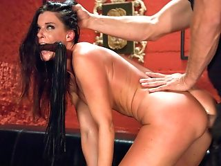 Ramon Nomar & India Summer In Total Obedience Of India Summer - Sexandsubmission