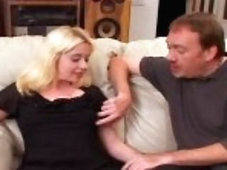 """""""adorable Titty Blonde Bj's And Fucks Not Her Hubbys Dick"""""""