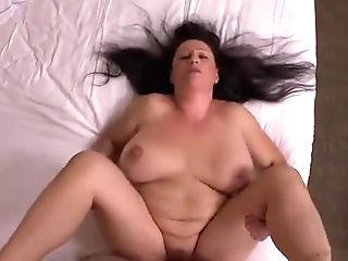 Spicy Huge-titted Matures Female Attending In Amazing Bj Porno