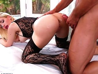 Killing Hot Honey Bibi Noel Is Fucked Hard By Hot Blooded Stud Johnny Castle